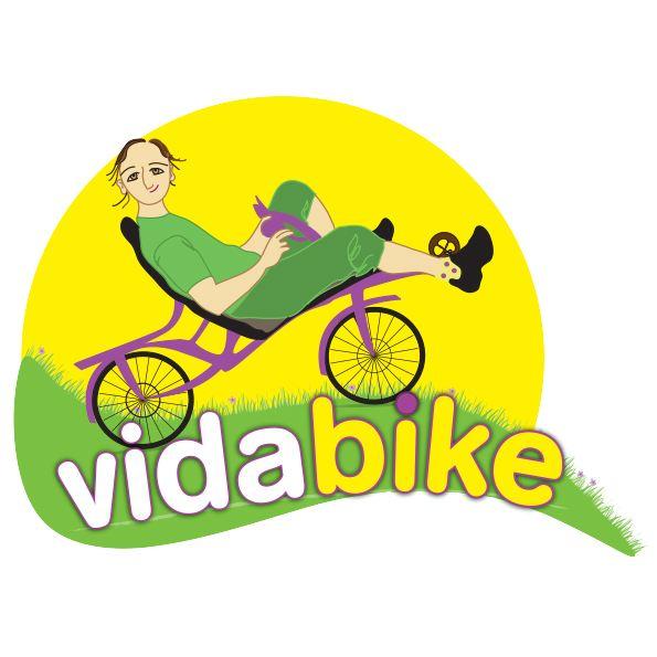 Vida Bike Logo
