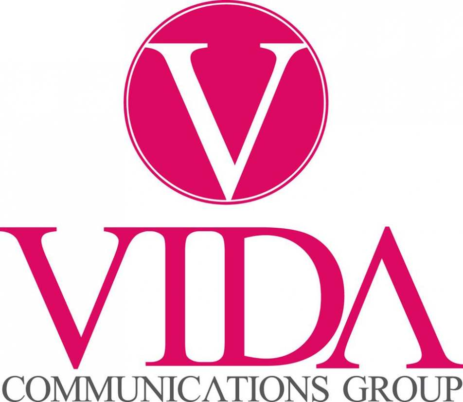 VIDA Communications Group Logo