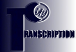Transcription City Logo