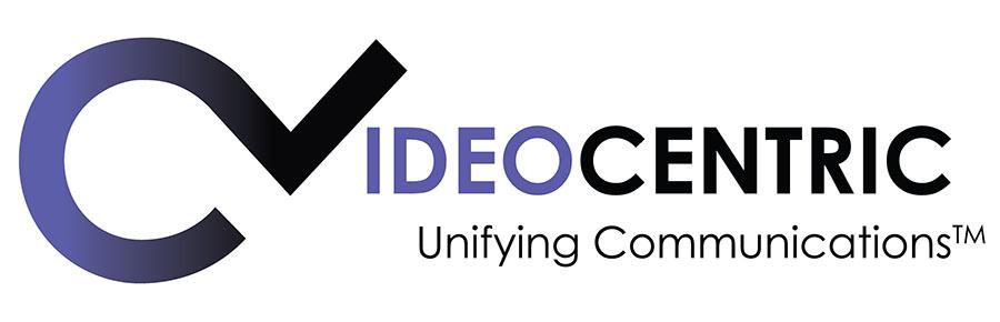 videocentric Logo