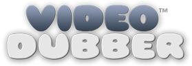 VideoDubber Logo