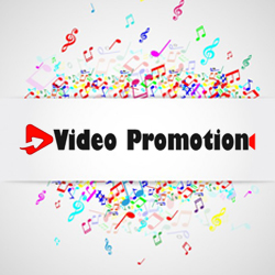 Video Promotion Club Logo