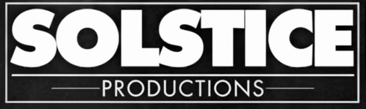 Solstice Productions Logo