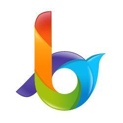 BR Softech Logo