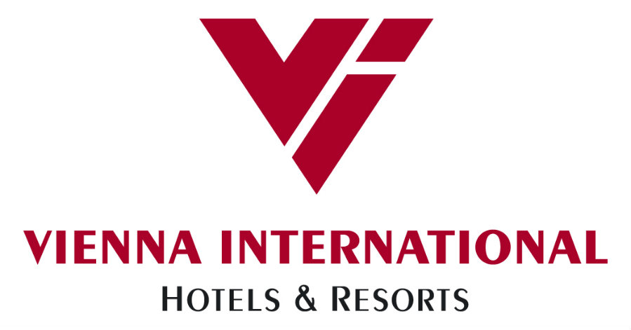 Vienna International Hotelmanagement AG Logo