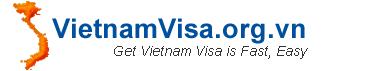 Vietnam Visa Logo