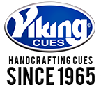 Viking Cue Manufacturing, LLC Logo