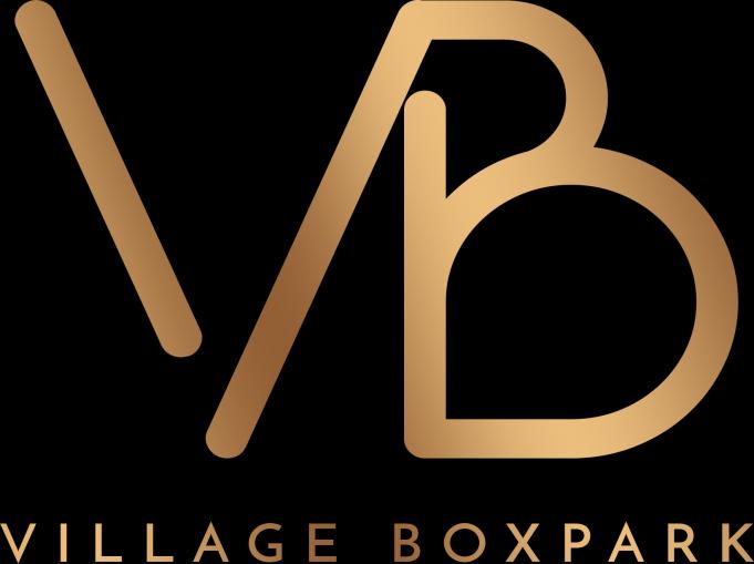 villageboxpark Logo