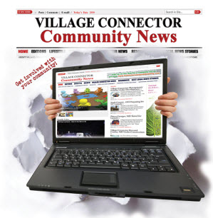 Village Connector Media Logo