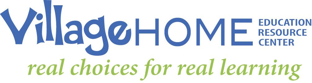 Village Home Education Resource Center Logo