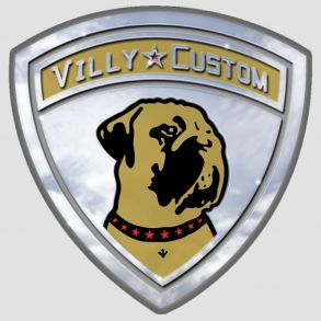 Villy Customs Logo