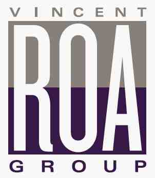 vincentroagroup Logo