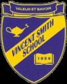 Vincent Smith School Logo