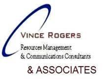 Vince Rogers & Associates Logo