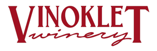 Vinoklet Winery Logo