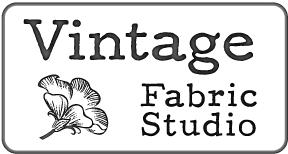 vintagefabricstudio Logo