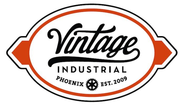 Vintage Industrial LLC Logo
