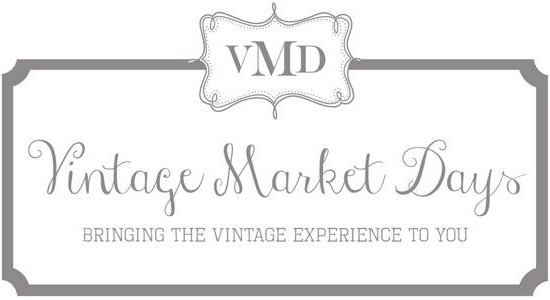 vintagemarketdays Logo