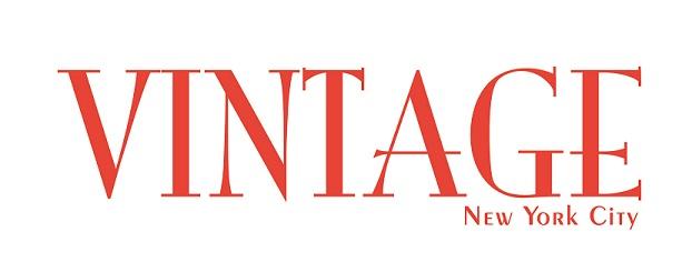 Vintage NYC Magazine Logo