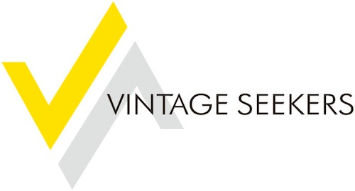 Vintage Seekers Logo