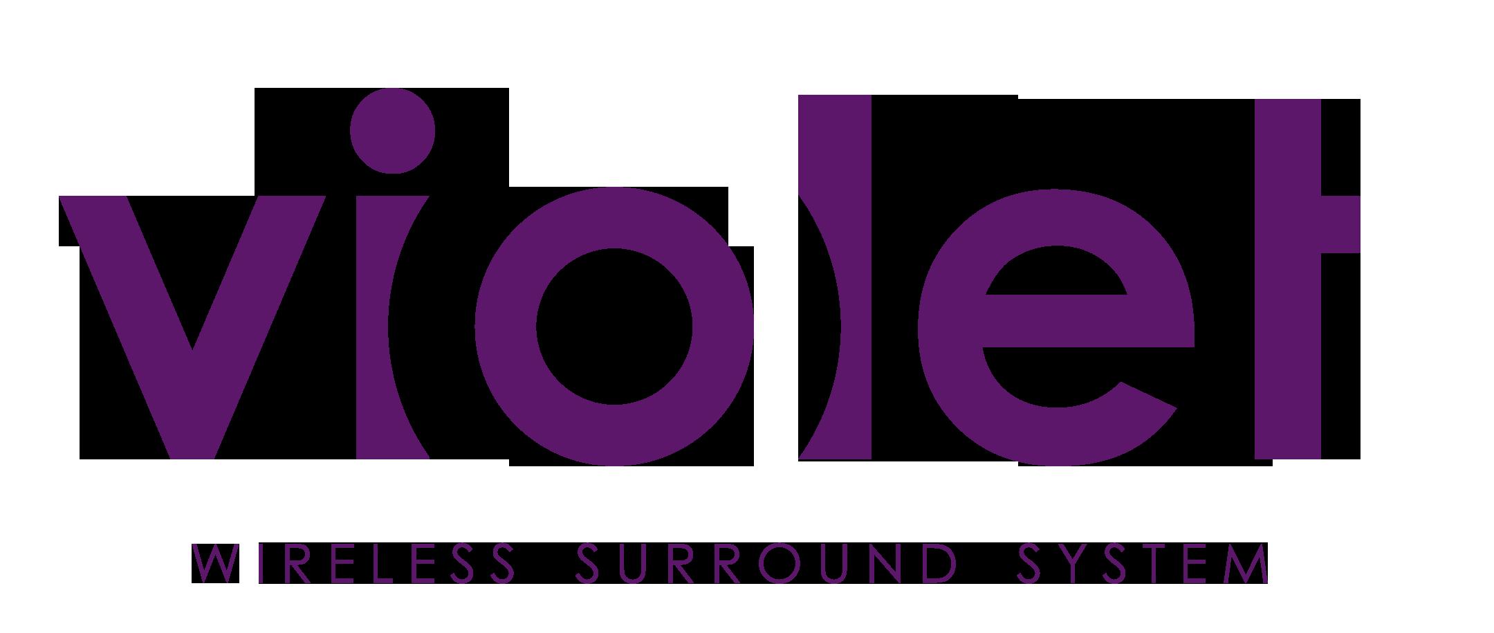 Violet3D Logo