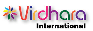 Virdhara International Logo