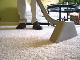 Carpet Cleaning Virginia Beach Logo