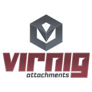 Virnig Manufacturing Inc. Logo