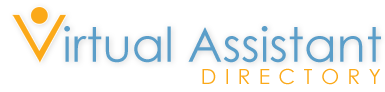 Virtual Assistant Directory Logo