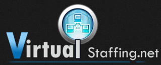 virtual-staffing Logo