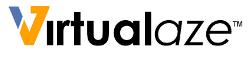 Virtualaze GMBH Logo