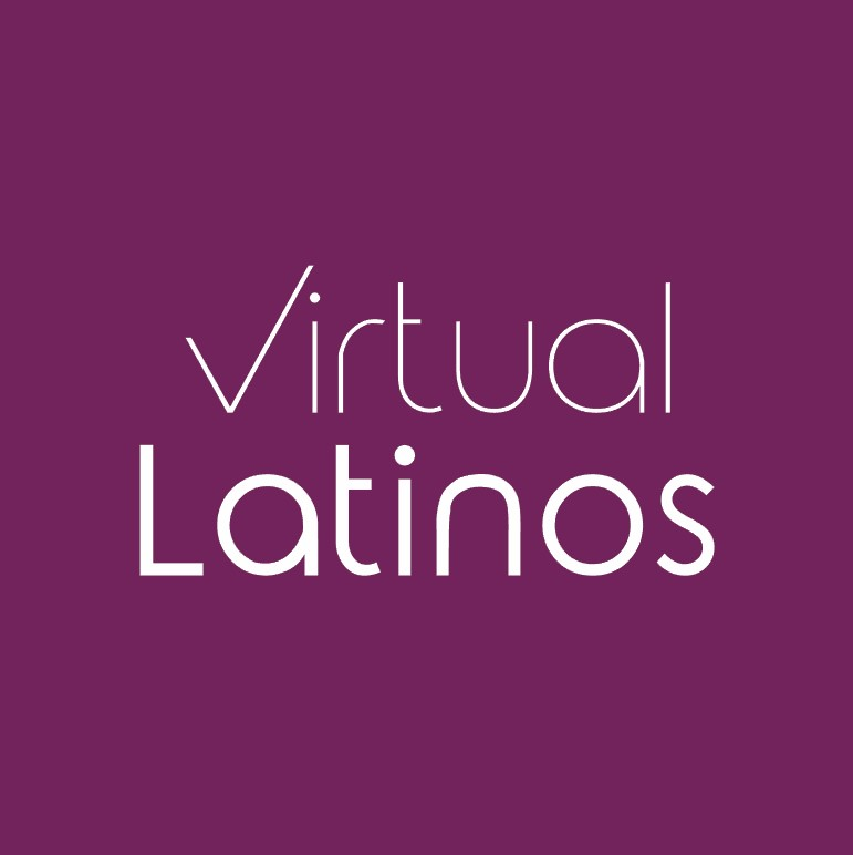 virtuallatinos Logo
