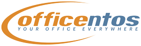 Officentos Virtual Office Centers, LLC Logo