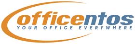 Officentos Virtual Office Centers, LLC Logo