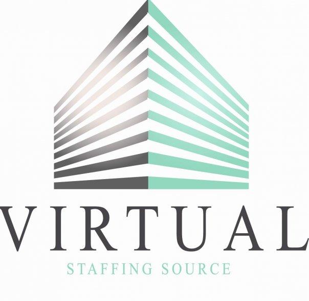 Virtual Staffing Source Logo