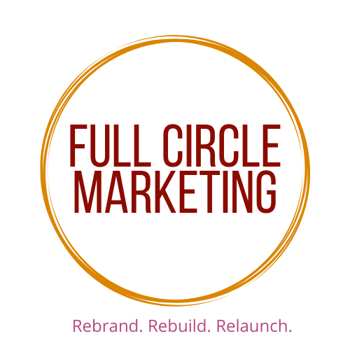 Full Circle Marketing Logo