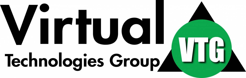 Virtual Technologies Group Logo
