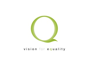 Vision For Equality Logo