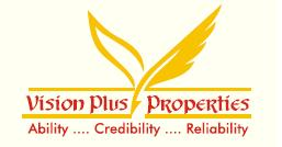VISION PLUS PROPERTIES Logo