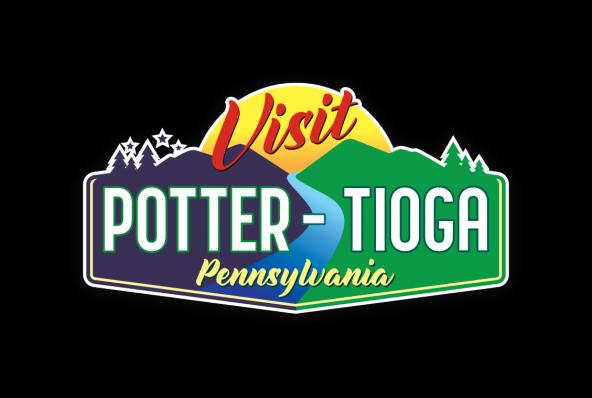 Visit Potter-Tioga Logo