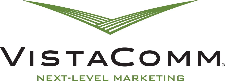 VistaComm Logo