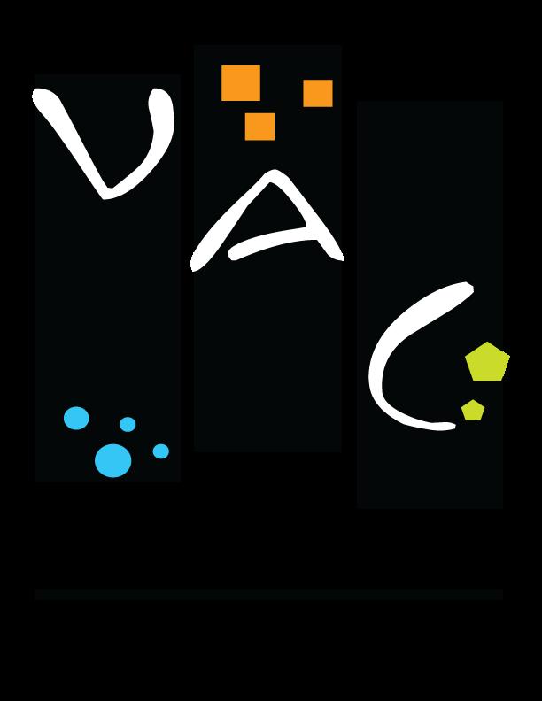 Visual Arts Center Logo