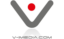 Visual Interactive Media S.A.R.L. Logo