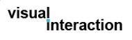 Visual Interaction GmbH (VI) Logo