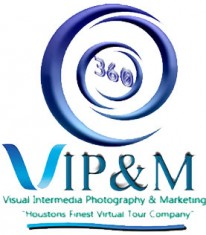 visualiphotos360 Logo