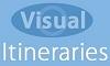 Visual Itineraries Logo