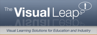 visualleap Logo