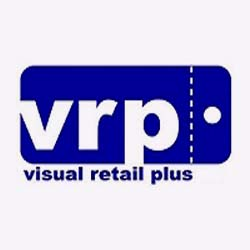 Visual Retail Plus Logo