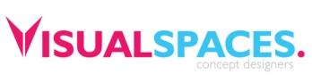 Visual Spaces Pte Ltd Logo