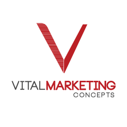 Vital Marketing Concepts Logo